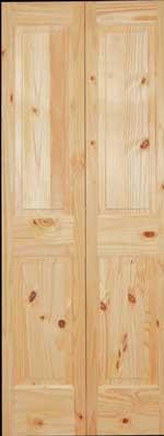 Merveilleux Pine Bifold Doors Images