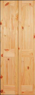 Knotty Pine Doors From Premier Doors Amp Millworks